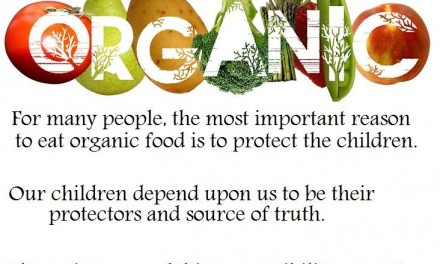 The truth about certified organic