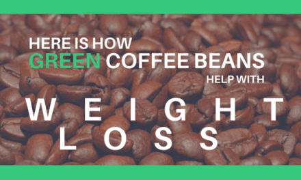 Here is How Green Coffee Beans Help with Weight Loss