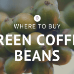Where to Buy Green Coffee Beans