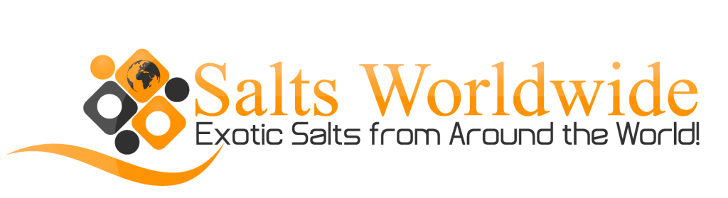 Salts Worldwide logo - SR