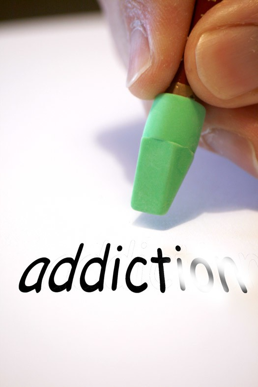 How you can avoid a relapse and overcome addiction