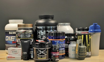 The top 5 supplements