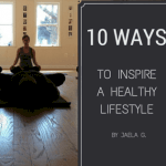 10 Ways to Inspire a Healthy Lifestyle