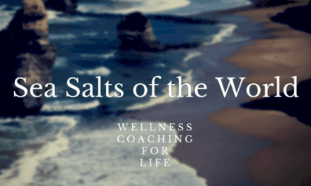 Sea Salts of the World