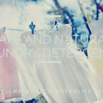 Top 5 Safe and Natural Laundry Detergents
