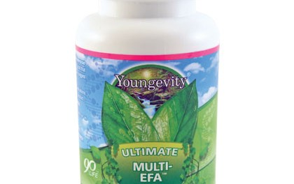 Ultimate™ Multi-EFA™ – 90 capsules