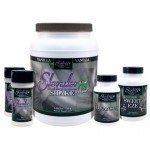 Slender Fx™ Weight Management System – Vanilla