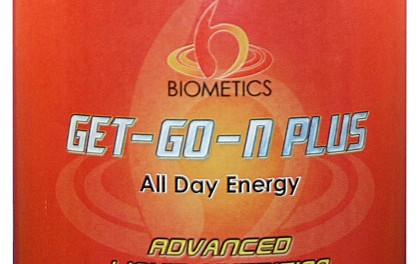 Biometics Get-Go-N Plus
