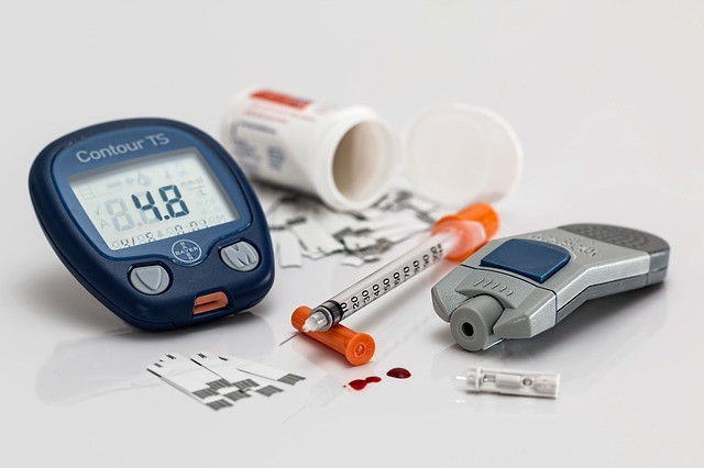 Diabetes Alternative Medicine