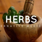 Herbs – Alternative Medicine
