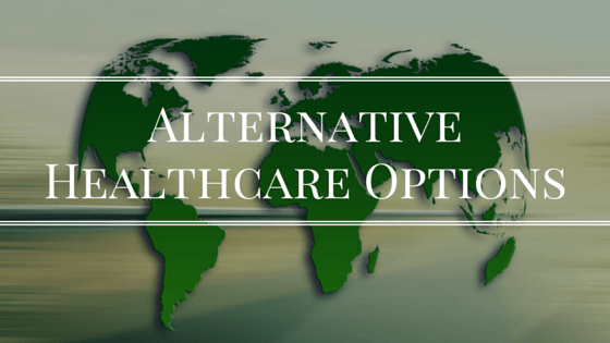 Alternative Healthcare Options