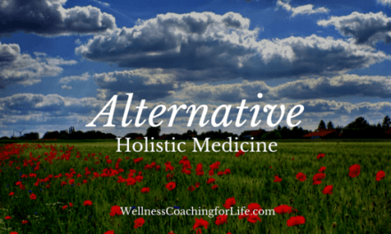 Alternative Holistic Medicine