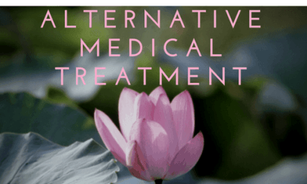 Alternative Medical Treatment