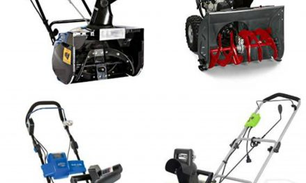 The Best Snow Blowers Review – Find The Best Snow Throwers Review