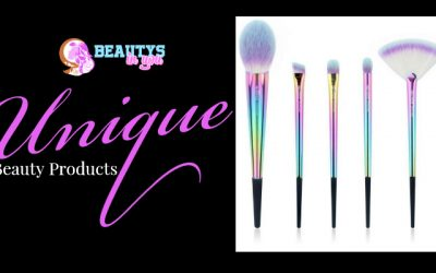 Unique Beauty Products