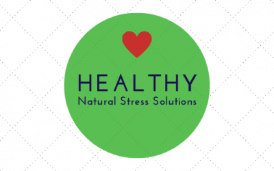 Healthy Natural Stress Solutions